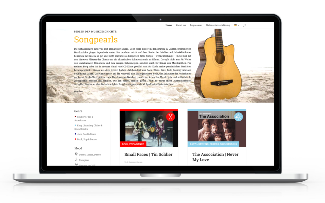 songpearls | blog