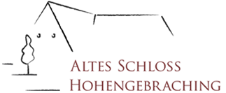 altes schloß hohengebraching