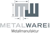 neues logo für metalware gmbh