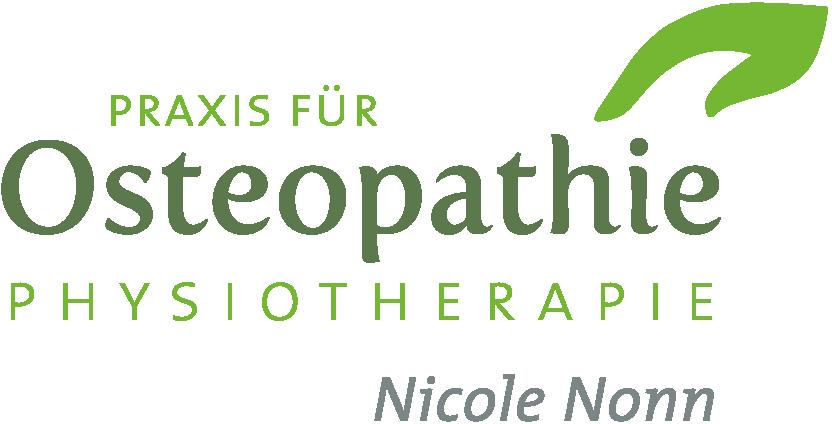 nicole nonn | praxis für osteopathie und physiotherapie