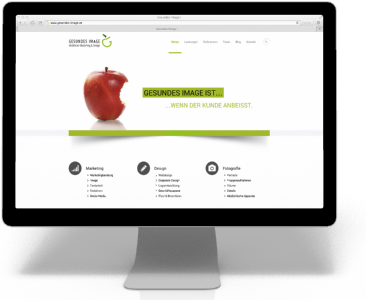 gesundes image | healthcare marketing & design